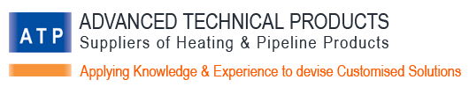 Advanced Technical Products Ltd (ATP Ireland) Logo