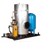 Plate Heat Exchanger Packaged Units