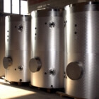 Stainless Steel Commercial Calorifiers